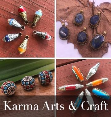 Karma Arts and Craft-min